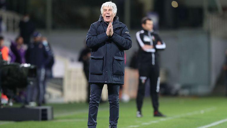 Гасперини: Горди сме с тази победа