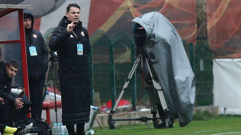 Караско: Да е ясно - Любо Пенев е треньорът и всички сме зад него (видео)