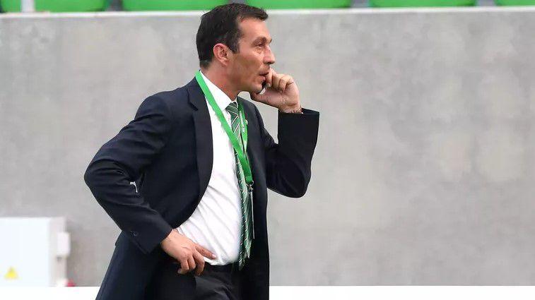 Петричев: Очаквах тази реакция от отбора (видео)