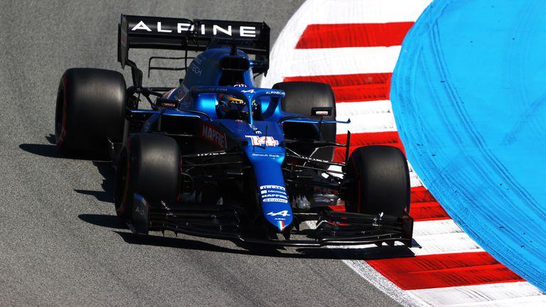 Фернандо Алонсо: Няма друго състезание като Монако