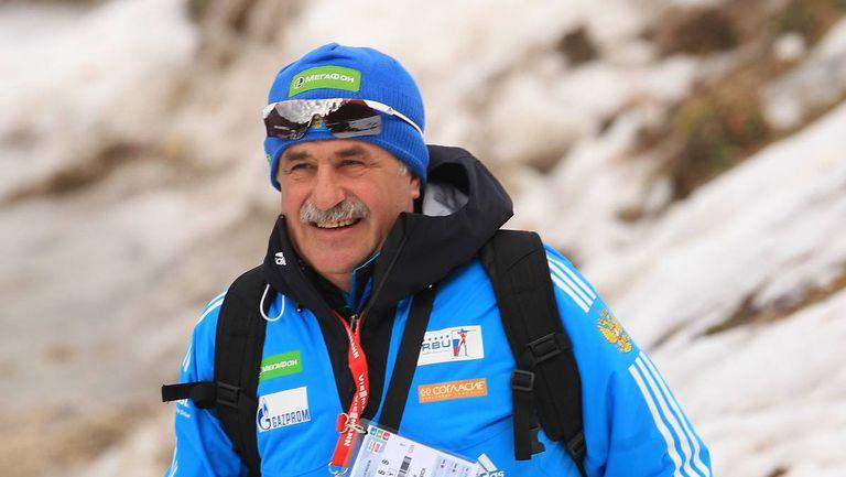 Александър Касперович: Българските биатлонисти имат сили за медали на Олимпиадата в Пекин