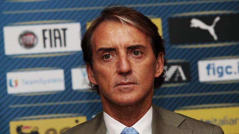 Манчини обяви предварителния списък за Евро 2020