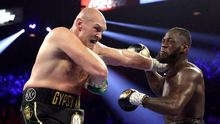 Фюри ще трябва да се бие още веднъж с Уайлдър, мачът му с Антъни Джошуа е под въпрос 🥊