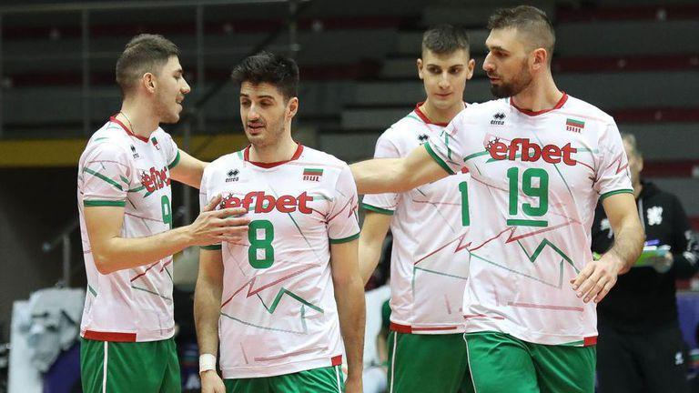 България без Тодор Скримов и Светослав Гоцев в Лигата на нациите 🏐