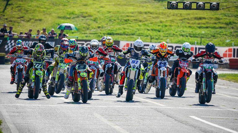 БФМ започва новия сезон в мотоциклетните спортове с надежди за нова писта
