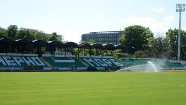 Черно море пусна билети за мача с Левски