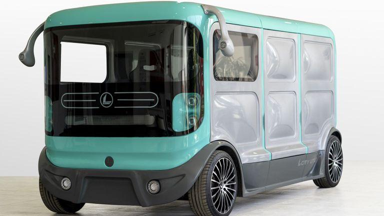 Българският производител на електромобили поглежда към европейския и световния пазар