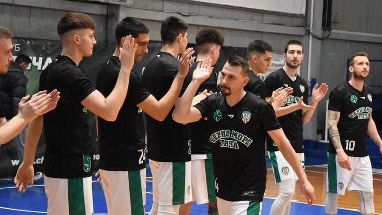 Пламен Алексиев: Има недостиг на български играчи, които идват от школите