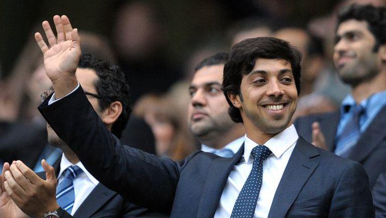 Собственикът на Манчестър Сити покрива разходите на феновете, които ще подкрепят отбора във финала на ШЛ