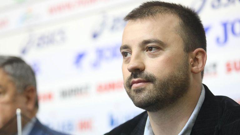 Людмил Хаджисотиров пред Sportal.bg: Свикнали сме да ни е трудно