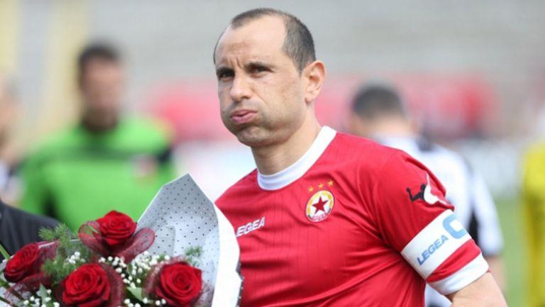 Мартин Петров за новата селекция на България: Това е големият им шанс