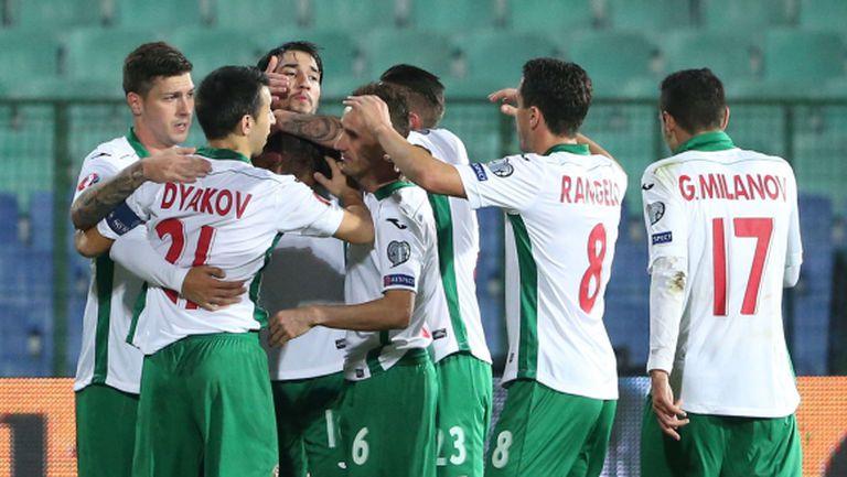 Пускат на промоция по 3 лв. билетите за Македония - България