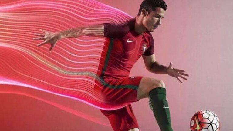Португалия показа новия екип, първият му тест ще е срещу България