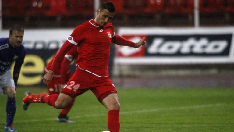 ЦСКА громи за пореден път - Демона реализира гола на сезона (видео+галерия)