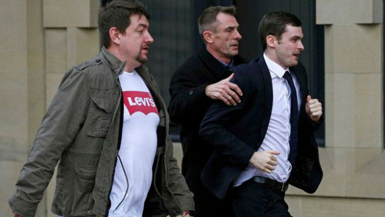Осъдиха Адам Джонсън на шест години затвор!