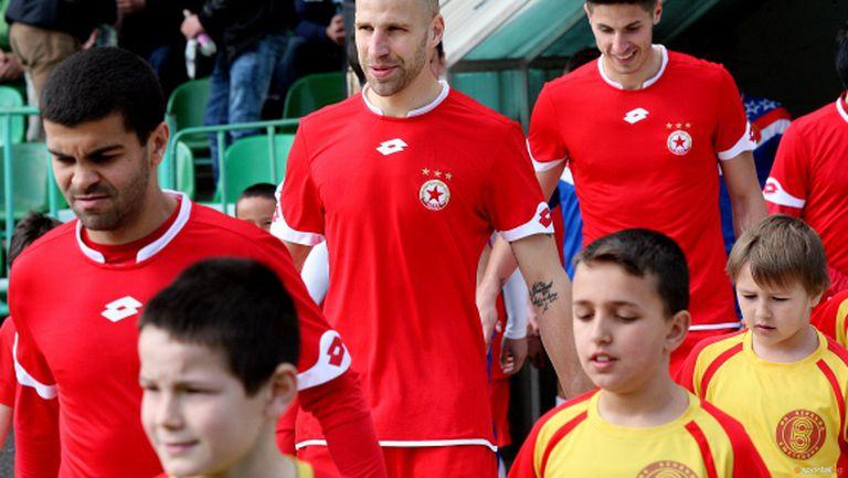 Динчев: Гриша Ганчев е човекът за ЦСКА, казвам го с цялата си увереност