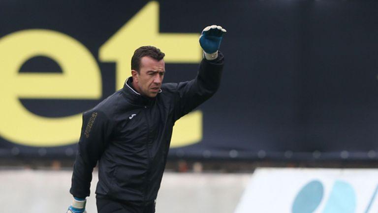 Основни футболисти се завръщат в групата на Славия