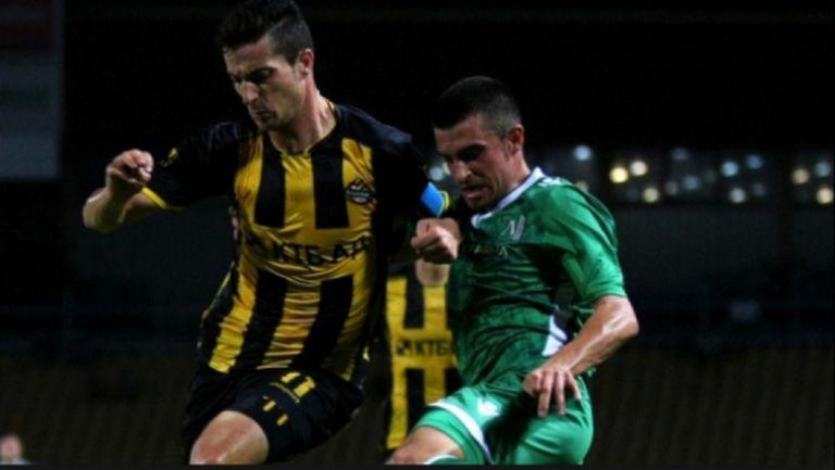 Ботев (Пловдив) с първа победа над Лудогорец (видео)