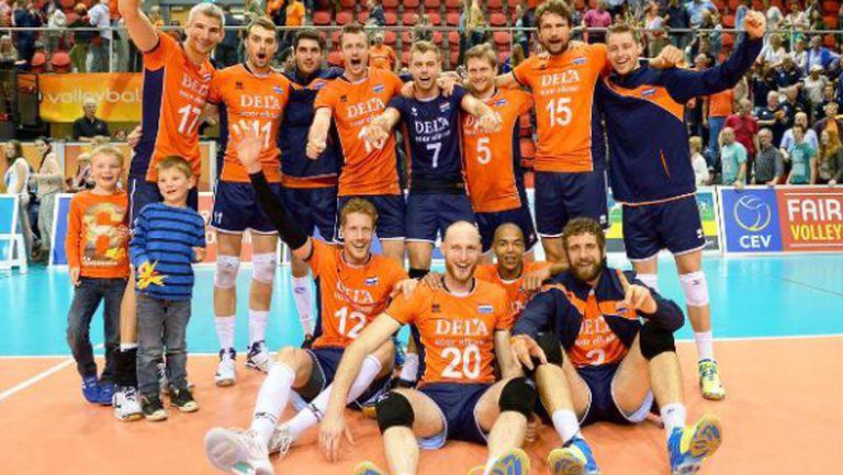 Холандия - последният съперник на България на Евро 2015