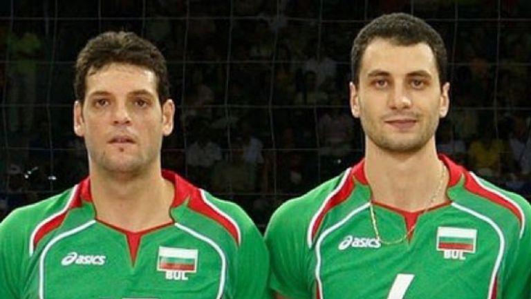 Матей и Пламен се срещат след месец във Варна