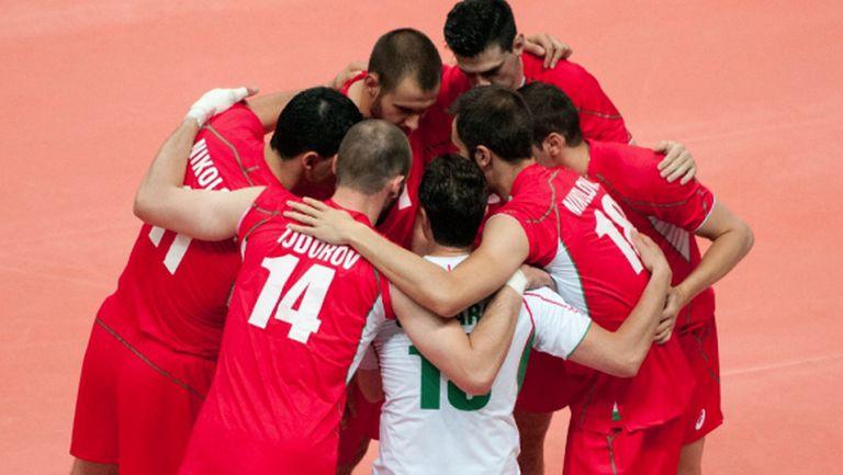 България гони втора победа в Световната лига срещу Куба в Хавана