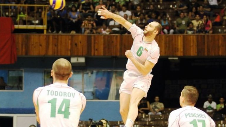 България удари Куба с 3:1 в Световната лига (ГАЛЕРИЯ)