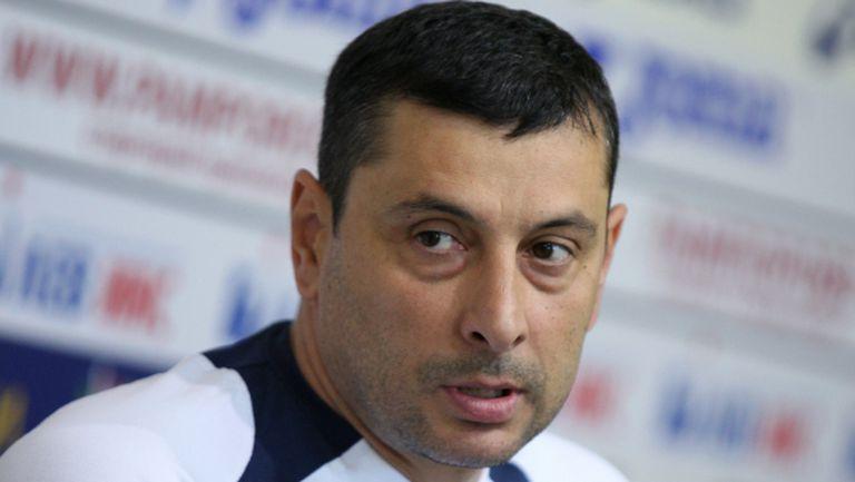 Ники Желязков: След игрите в Баку отивам за риба (ВИДЕО)