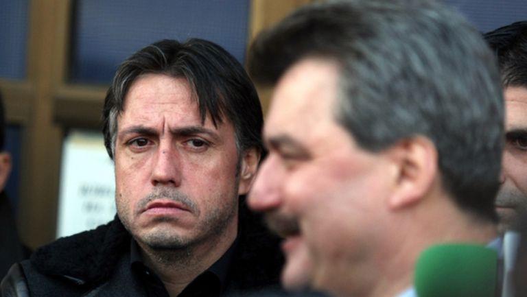 Не знам Батков да не е собственик на Левски, твърди Тонев