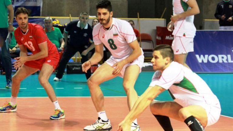 България излиза за нова победа над Канада