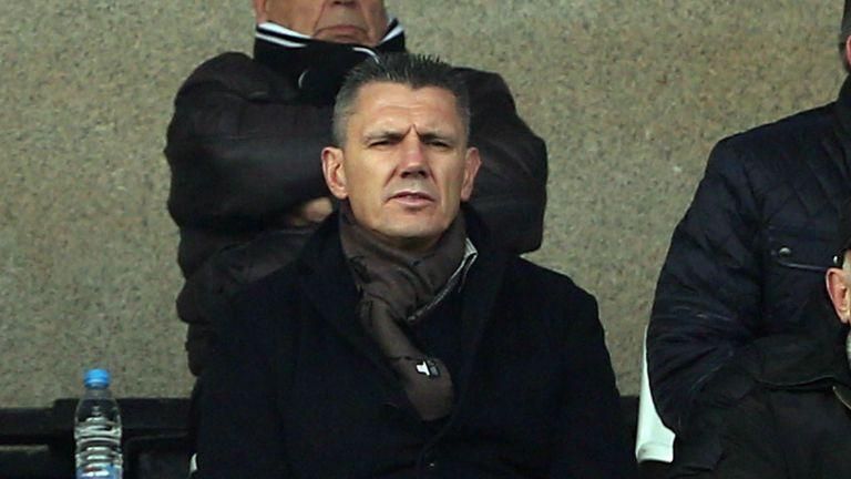 Петър Александров: Единственият шанс за България е Ясен Петров