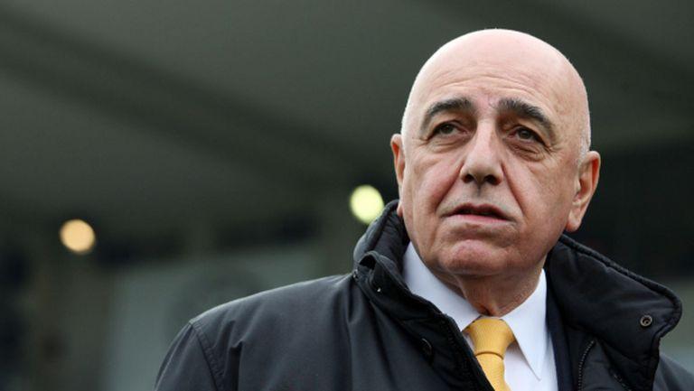 "Милан обеща на Интер да не ""пипа"" двама"