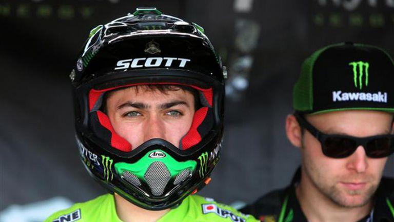 Петър Петров стартира в Гран при на Германия от 11-о място