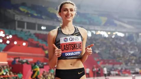 Чистите от допинг руски атлети ще могат да участват на международни състезания без националния си флаг