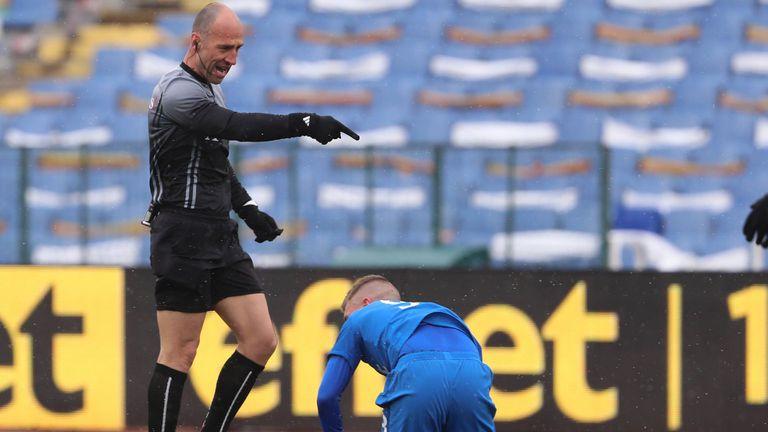 БФС обяви наказанията след мачовете за Купата, Икоко и Уртадо с тежки санкции