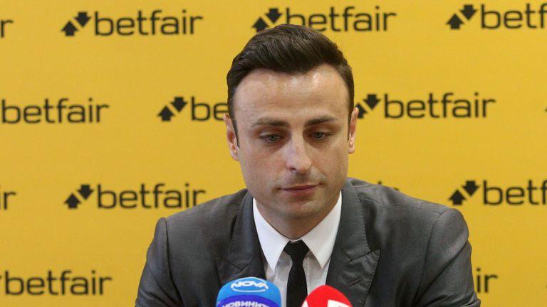 Бербатов: На българския футбол му трябва силен Левски и силен ЦСКА
