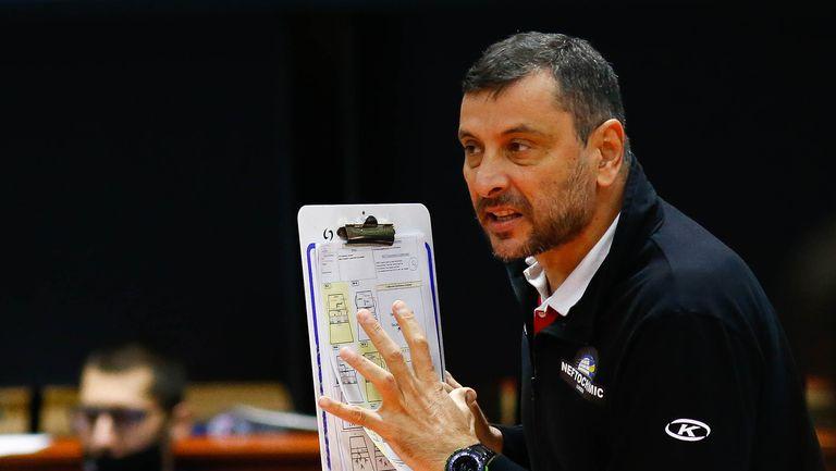 Николай Желязков пред Sportal.bg: Искам да работя със състезатели, които искат резултати и да работят в колектив
