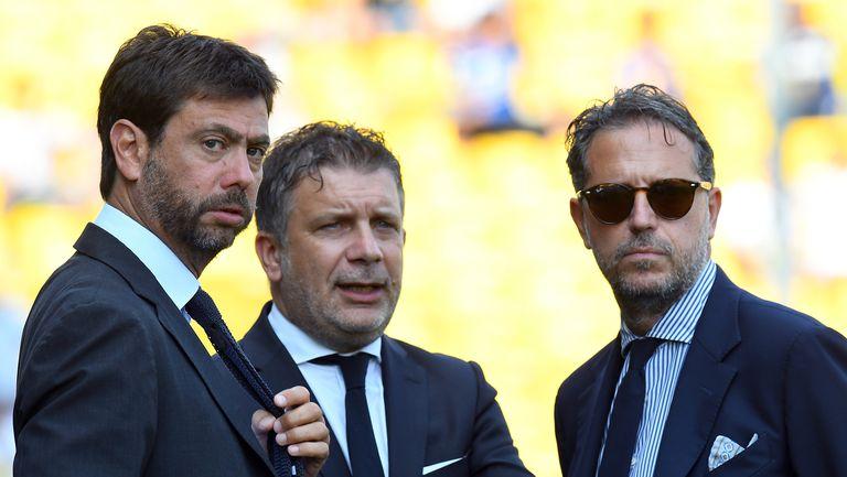 От Ювентус не гарантират успешен старт на Суперлигата