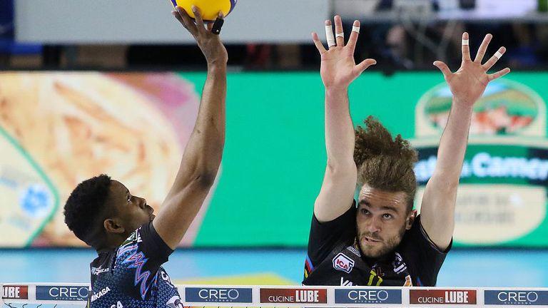 Финал №2 в Италия: Лубе - Перуджа 2:3