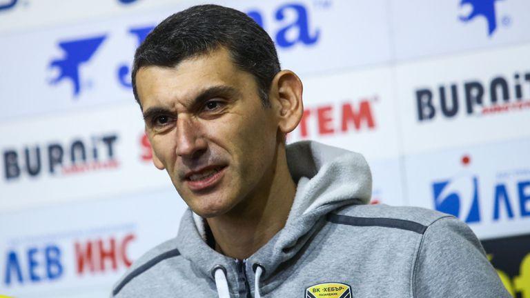 Александър Попов: Разумът води към партньорство между ЦСКА и Хебър (видео)