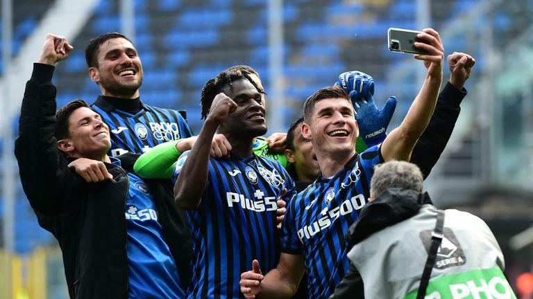 Три клуба от Италия поискаха изхвърляне на грандовете, които ще участват в Суперлигата
