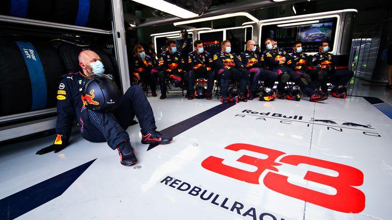 Два положителни теста след Гран при на Емилия-Романя във Формула 1