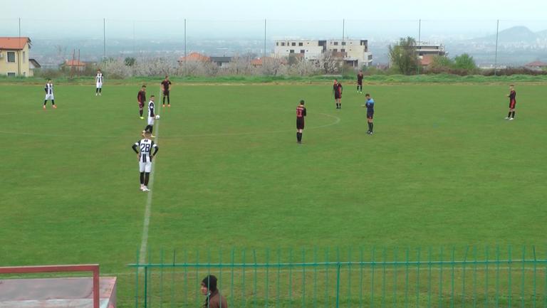 (U19) Сокол (Марково) - Локомотив (Пловдив) 2:1