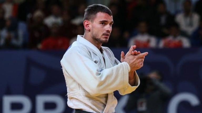 Янислав Герчев след петото си място на ЕП по джудо: Със смесени чувства съм