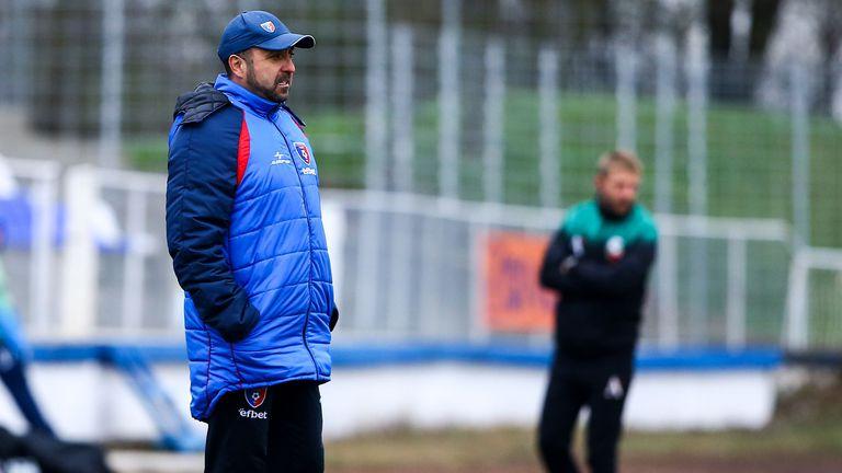 Димитров: Може би и мотивацията не ни е на нужното ниво, Локомотив ни надигра