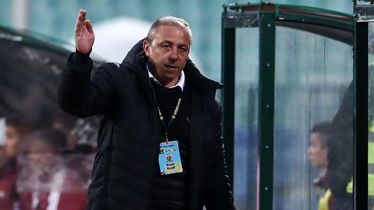 Трима основни играчи на Черно море пропускат мача с Ботев (Пд)