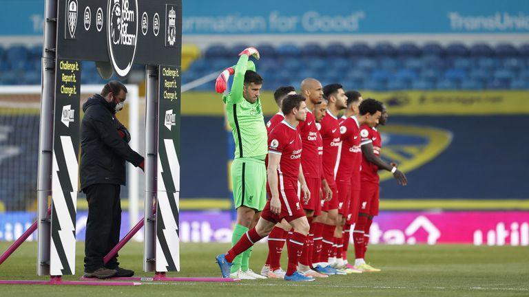 Лийдс 0:0 Ливърпул, гледайте тук!