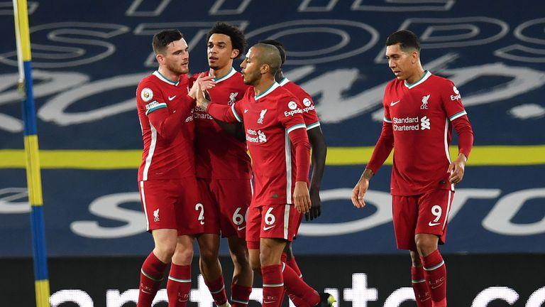 Лийдс 0:1 Ливърпул, гледайте тук!
