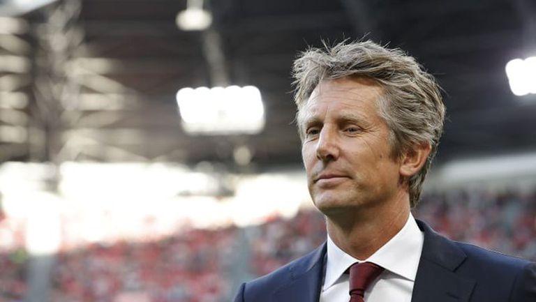 Ван дер Сар: Аякс не подкрепя Суперлигата, тя заплашва футбола