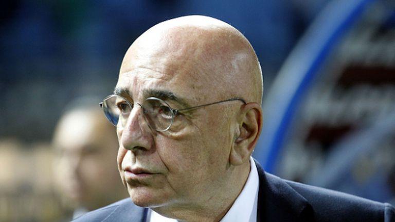 Милан търпи провал след провал