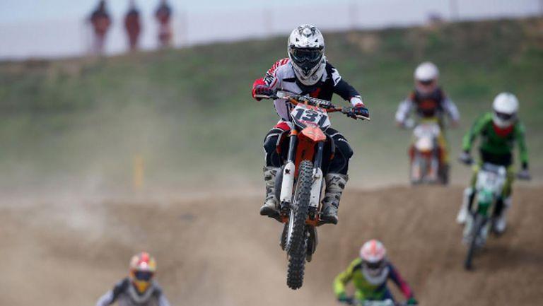 Петър Петров записа най-доброто си класиране за сезона в световния шампионат по мотокрос